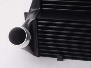 ES#3137961 - 200001071 - Wagner EVO 2 Competition Intercooler Kit  - Drastically increase your air flow rate, lower the intake air temperature, and drop your intercooler weight to 22lbs with this Performance intercooler! - Wagner Tuning - BMW