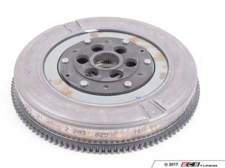 ES#2733872 - 21212283829 - Dual Mass Flywheel - Replacement for your worn flywheel - Genuine BMW - BMW