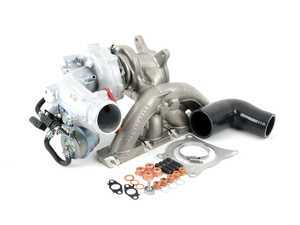 ES#3202602 - IETPCC5  - Integrated Engineering K04 Turbo Kit - Bolt on up to 350whp* with this modified Borg Warner K04 kit from Integrated Engineering - Integrated Engineering - Volkswagen
