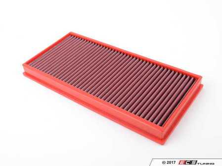 ES#3195223 - FB335/01 - Performance Engine Air Filter - High-Flow cotton gauze filter designed to be a performer, while lasting a lifetime - BMC - Audi Volkswagen