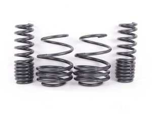 "ES#3194821 - 4X908R - Swift Springs - F8X M4 1.1""F 0.9""R  - Designed for optimum performance and driveability - Swift - BMW"