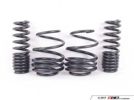 "ES#3194821 - 4X908R - Swift Springs - F8X M4 1.1""F 0.9""R  - Designed for optimum performance and driveability - Swift - BMW"