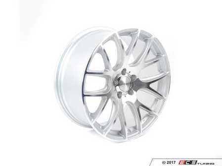 "ES#2984656 - 3S1981C-LOW - 19"" 0.01 - Priced Each - 19""x8.5"" ET32 5x112 - Polished - 3SDM - Volkswagen"