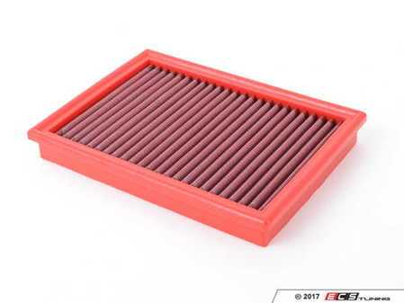 ES#3195193 - FB132/01 - BMC Performance Air Filter  - Lifetime high-flow air filter that's a direct replacement - BMC - BMW