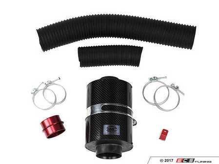 ES#3195811 - ACCDASP-26 - CDA - Carbon Dynamic Airbox - High performance carbon fiber intake - BMC - MINI