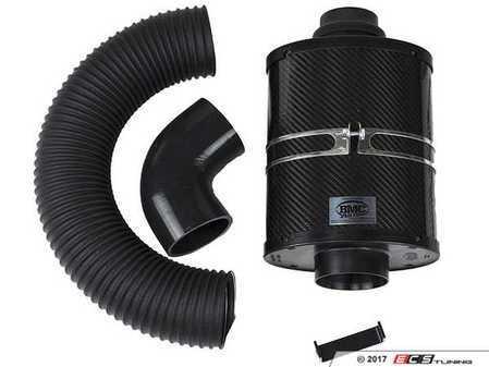 ES#3195804 - AC0TASP-22 - OTA - Oval Trumpet Airbox - High performance carbon fiber intake - BMC - MINI