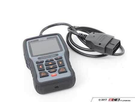 ES#3047975 - 018656SCH01A - Professional Porsche Scan Tool - Developed specifically for Porsche, connects through the OBDII diagnostic port. This tool features many OE level enhanced Porsche diagnostics. - Schwaben by Foxwell - Porsche
