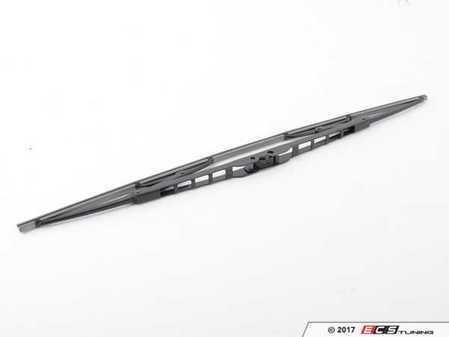 "ES#2538665 - 94462813201 - Rear Window Wiper Blade - Single 19"" rear wiper blade - Bosch - Porsche"