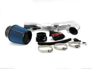 ES#3086222 - SP3080P - SP Series Cold Air Intake - Polished - Better airflow for more power - Injen - Audi