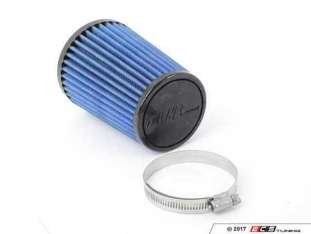 ES#3219135 - 021941TMS01 - Turner Motorsport Performance Cone air Filter - High Performance Oiled air filter, fits 60mm intake tubes - Turner Motorsport - BMW