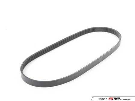 ES#2748558 - 07K145933R - Accessory Belt - A/C Compressor - Replace your cracked or worn belt - Bando - Audi