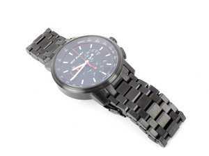 ES#2148146 - WAP0700080C - 911 Turbo Classic Chronograph - Quartz movement, Five-piece metal strap - Genuine Porsche - Porsche