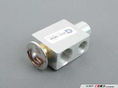 ES#3236335 - 64518391209 - A/C Expansion Valve - Recommended to be replaced any time the A/C system is opened. - ACM - BMW