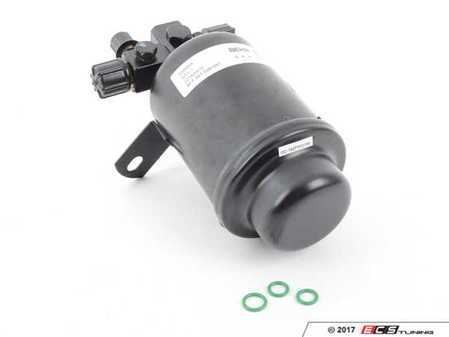 ES#3236336 - 64531466051 - Receiver Drier - Recommended to be replaced any time the A/C system is opened. - Behr - BMW
