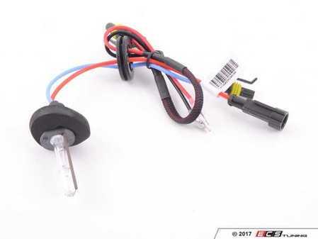 ES#3214341 - B820 - H1 6000K HID Bulb - Acme Automotive -