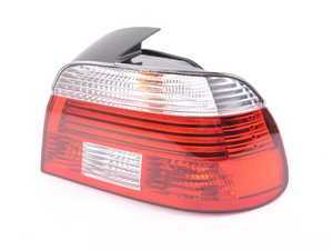 ES#2708155 - 63216902530 - LED Tail Light - Right - White and red design with CELIS led strip - Hella - BMW