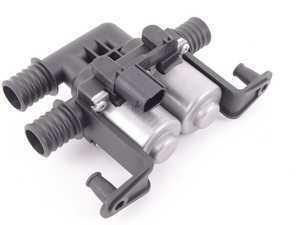 ES#3209762 - 64116910544 - Water Valve - With additional water pump - Gates - BMW