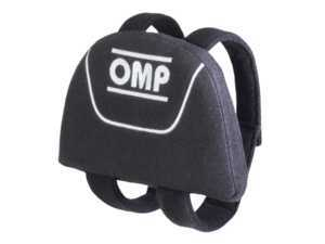 ES#3192051 - HB/699 - Head Cushion for WRC and HRC - Black - For added support of your head and helmet. - OMP - BMW MINI