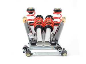 """ES#3202777 - 2072.711 - PRO-STREET Coil-Over Kit  - Height adjustable with average lowering of 0.8""""-1.6""""F, 0.8""""-1.6""""R. - Eibach - BMW"""