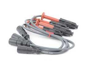 ES#2696312 - Q4150031 - Spark Plug Wire Set - Set Of Four (4) Spark Plug Wires - Bosch - Mercedes Benz