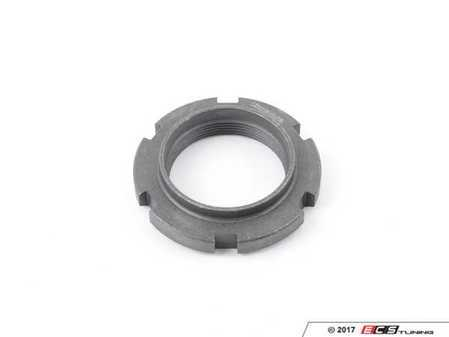 ES#44877 - 24201421170 - RING NUT - Genuine BMW -
