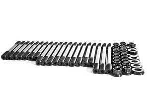 ES#2794641 - ARP2044705 - ARP Head Stud Kit - Manufactured in the U.S.A. and 100% re-usable - Integrated Engineering - Volkswagen