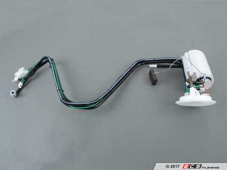 ES#3183396 - 16117373503 - In-Tank Fuel Pump - Replace your failing fuel pump before it's too late - Bosch - BMW