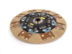 ES#1844068 - 02M6SPDS3KT - Stage 3 Clutch Kit - Without Flywheel - Requires use of a Clutchmasters flywheel - Clutch Masters - Volkswagen