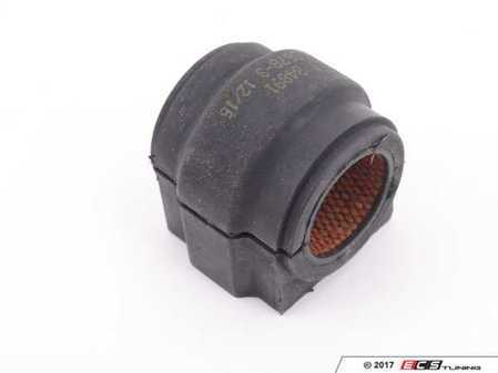 ES#2870379 - 31356757146 - Sway Bar Bushing - Front - D=22.5MM, Mounts to the inter section of the sway bar - Febi - MINI