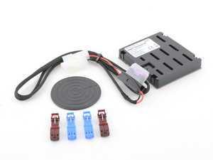 ES#3209921 - 240000-05 - Wireless Charging Retrofit Kit - 1 Coil - Add Qi-certified wireless charging to any vehicle - Inbay - Audi BMW Volkswagen Mercedes Benz MINI Porsche
