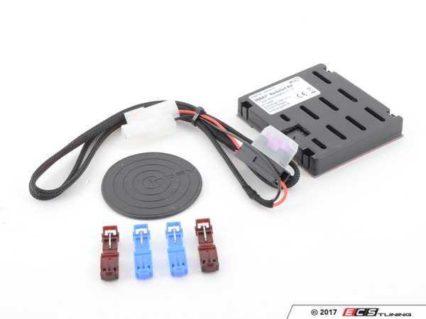 Wireless Charging Kit : Inbay wireless charging retrofit kit coil