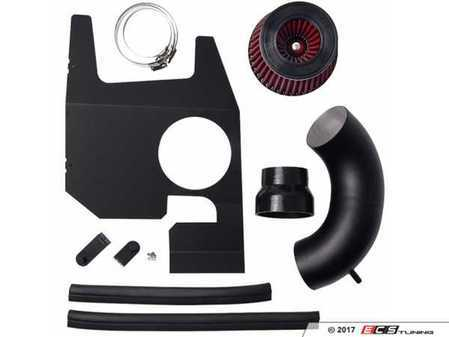 ES#3245970 - CTS-IT-290 - Performance Air Intake System  - Add increased horsepower and torque throughout the entire powerband, and an aggressive sound! - CTS - Audi