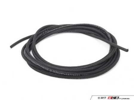 ES#2802255 - N2035315 - Fuel Hose - 3.5mm ID x 2.0 - 5 METER ROLL - Working Pressure - 215 PSI; Test Pressure - 430 PSI; Burst Pressure - 850 PSI - Rein - Audi BMW Volkswagen Mercedes Benz MINI