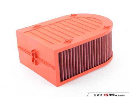 ES#3195303 - FB867/04 - BMC Performance Air Filter  - Lifetime high-flow air filter that's a direct replacement - BMC - Porsche