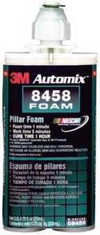ES#3246037 - 3MA8458 - Automix Pillar Foam - Two part foam. - 3M - Audi BMW Volkswagen Mercedes Benz MINI Porsche