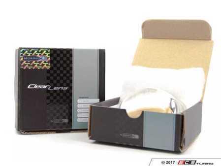 "ES#3246090 - ZKWRLENS - Morimoto ZKW-R Projector Lens Replacement Kit - 3"" - Morimoto - BMW"