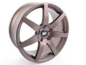 """ES#3603835 - 88.07.03BRKT - 18"""" RSE07 - Set Of Four  - 18""""x8"""", ET45, CB57.1mm, 5x112, - Satin Bronze - Neuspeed - Volkswagen"""