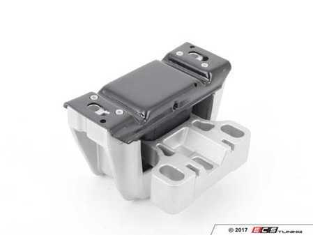 ES#3221003 - 034-509-5023 - Track Density Motor Mount Bundle - Featuring track density mounts and billet aluminum dogbone mount - 034Motorsport - Audi Volkswagen