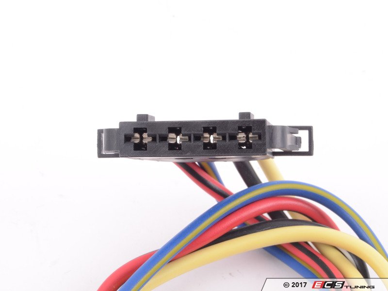 957556_x800 dorman 645 707 blower motor resistor harness blower motor resistor wire harness connector at fashall.co