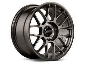 """ES#3135109 - E34ARC81785-A - 17"""" APEX ARC-8 Square Wheel Set - Anthracite - Shed weight and add style with APEX wheels! 17x8.5"""" ET20. - APEX Wheels - BMW"""