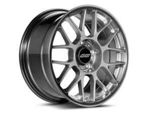 """ES#3137273 - F3XARC818859HB - 18"""" APEX ARC-8 Staggered Wheel Set - Hyper Black - Shed weight and add style with APEX wheels! 18x8.5"""" ET38/18x9.0"""" ET42. - APEX Wheels - BMW"""