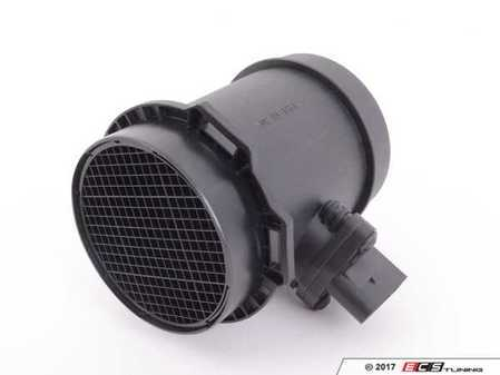 ES#259481 - 13621433567 - Mass Air Flow Sensor (MAF) - Cure common problems with CEL & hesitations with a new air mass sensor - Bosch - BMW