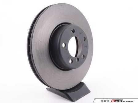 ES#3246012 - 34116792223  - Front Brake Rotor (340x30) - Priced Each - FREMAX -