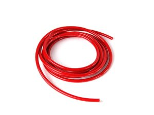 ES#1928260 - vc03r - Silicone Vacuum Hose - Red - 9 Feet - High quality heat resistant tubing that lasts! 3mm - Forge - Audi BMW Volkswagen MINI