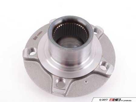 ES#3246200 - 8K0407613B - Wheel Hub - Priced Each - Does not include wheel bearing - Febi - Audi