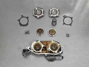 ES#3221108 - 012017ECS - Build-Your-Own ECS M54/M52TU Dual VANOS Rebuild Kit - Restore lost power by replacing worn VANOS seals with a superior material. Our instructional PDF shows you how to DIY! - ECS - BMW