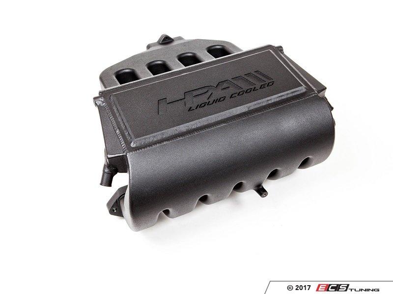 Hpa motorsports hva liquid cooled intake manifold