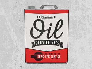ES#3247822 - BY0-CBEACJAA-OIL - Build-Your-Own Oil Service Kit - For 2.0L 140HP TDI Engines - Create the ultimate kit that best suits your needs! - Assembled By ECS - Volkswagen