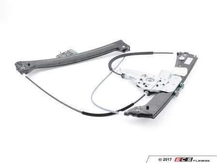 ES#94373 - 51337184390 - Window Regulator - Right - Electric window regulator without motor - Genuine BMW - BMW