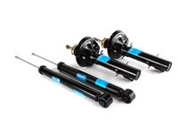 ES#1895163 - MK4SACHSK - Shocks & Struts - Set Of Four - OE replacement shocks and struts - Sachs - Volkswagen